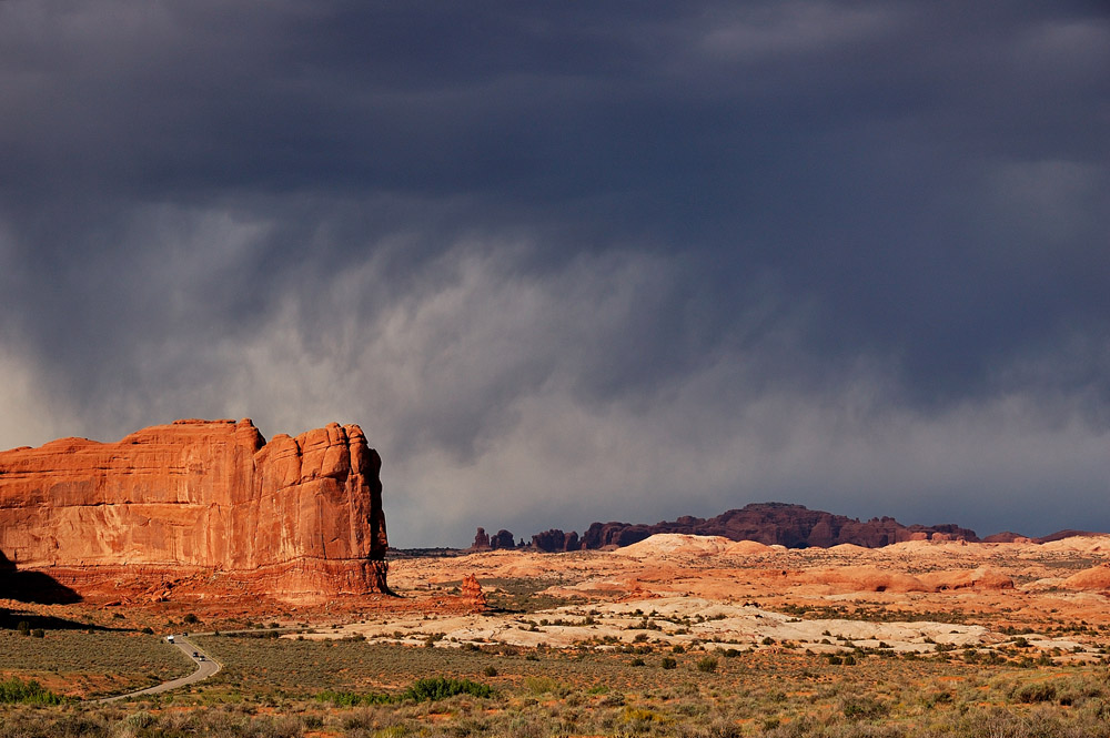 Arches National Park 2007 - I
