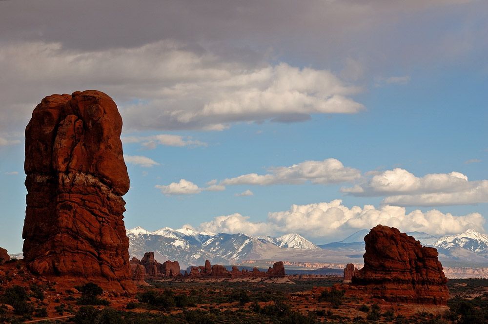 Arches National Park 2007 - II