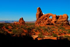 Arches NP 1