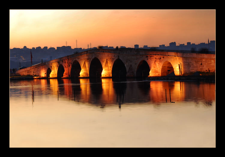 Architect Sinan Bridge
