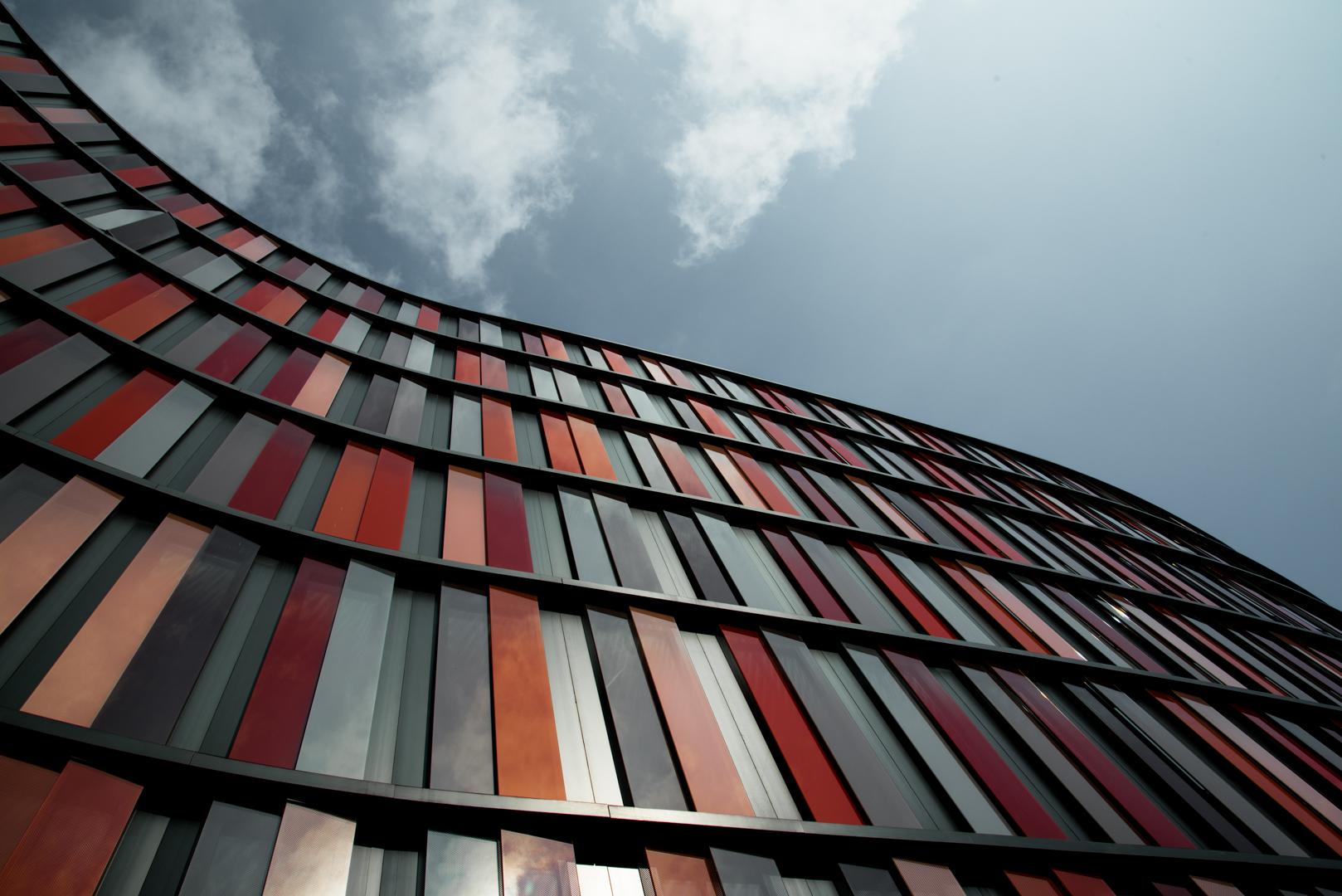 Architecture in Cologne I