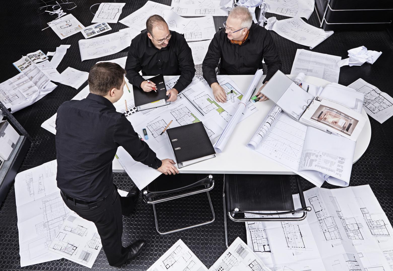 Architektenforum Ochsenfurt