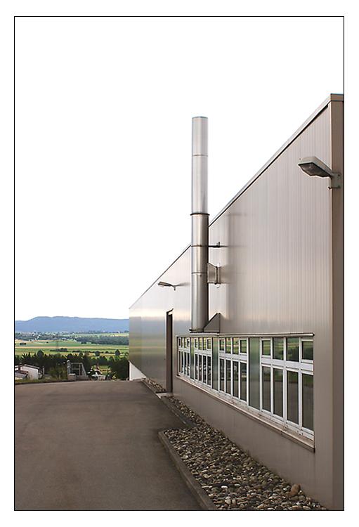 Architektonische Annäherung #.03