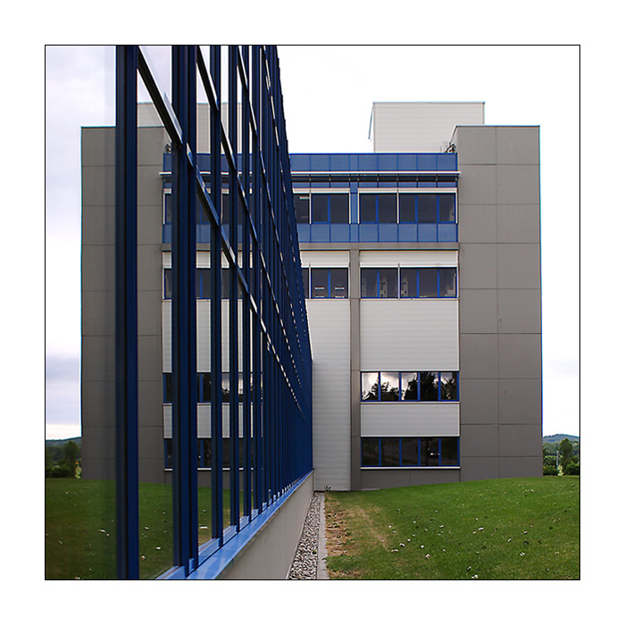Architektonische Annäherung #.04