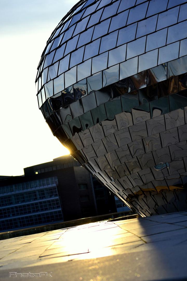 Architektonische Kunst
