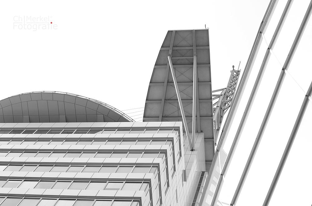Architektonische Meisterleistung