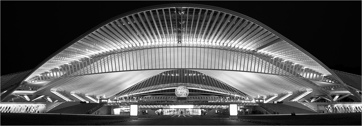 Architektonische Meisterleistung II