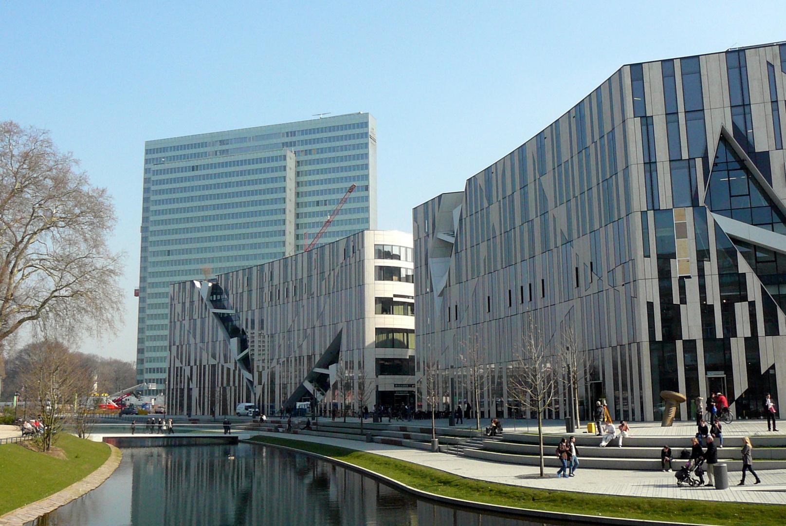 """Architektur: """"AAA"""", wunderschön"""