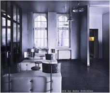 architektur, arthotel, Foto II: lobby