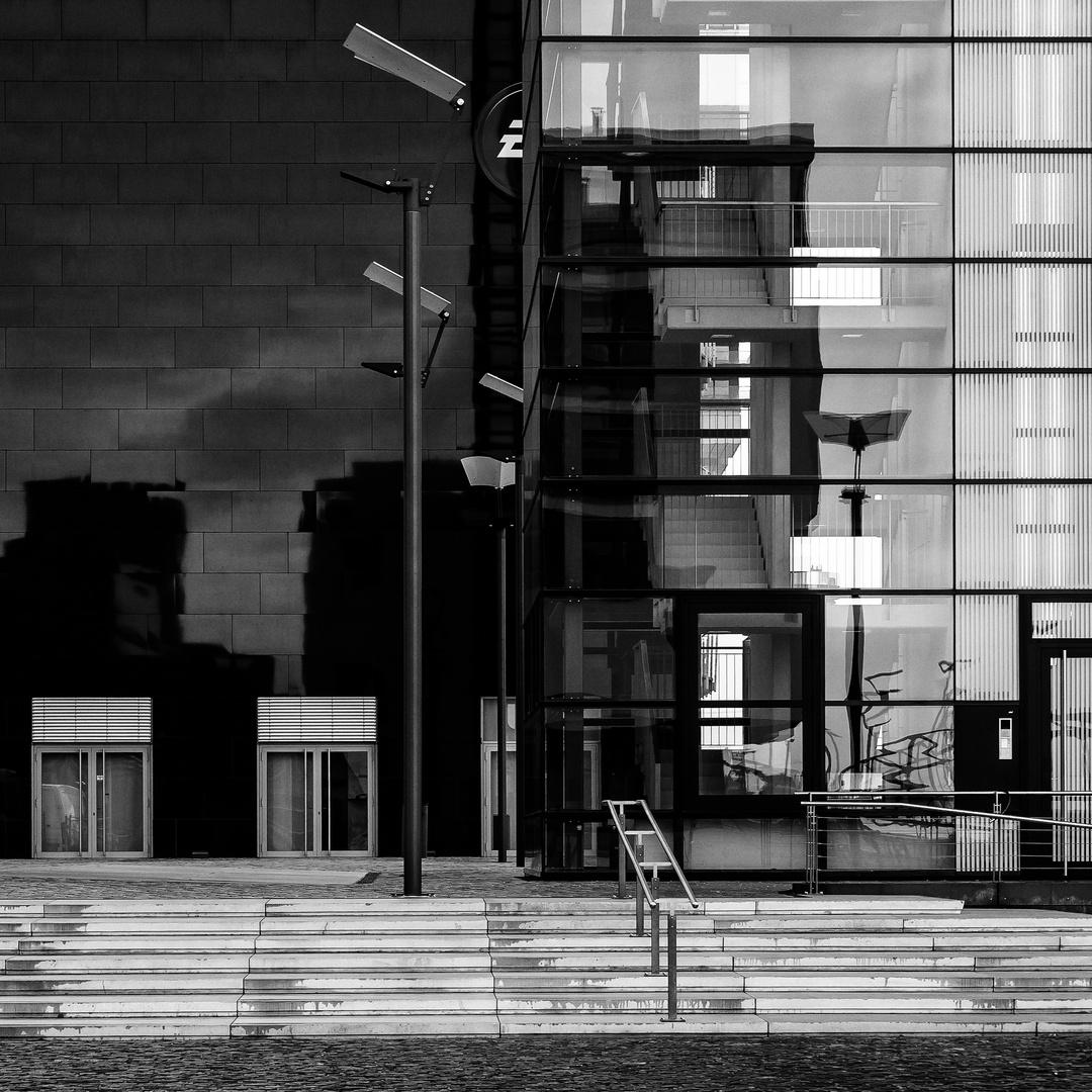Architektur des 21. Jahrhunderts