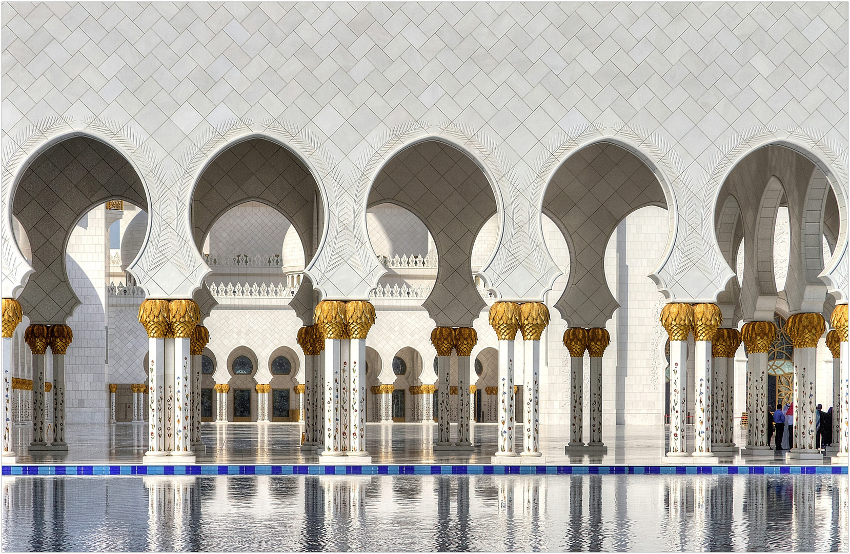 Architektur des Orients
