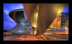 Architektur die begeistert