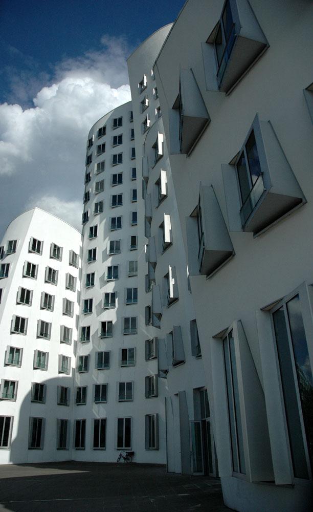Architektur die zweite