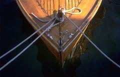 Architektur eines Bootes