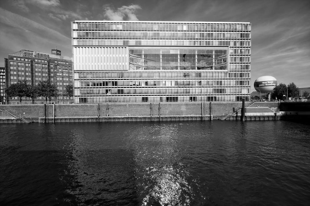 Architektur Hamburg 1