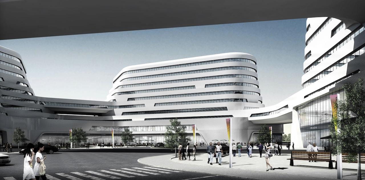 Architektur Freiburg architektur in china frey architekten freiburg foto bild
