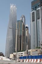Architektur in Dubai