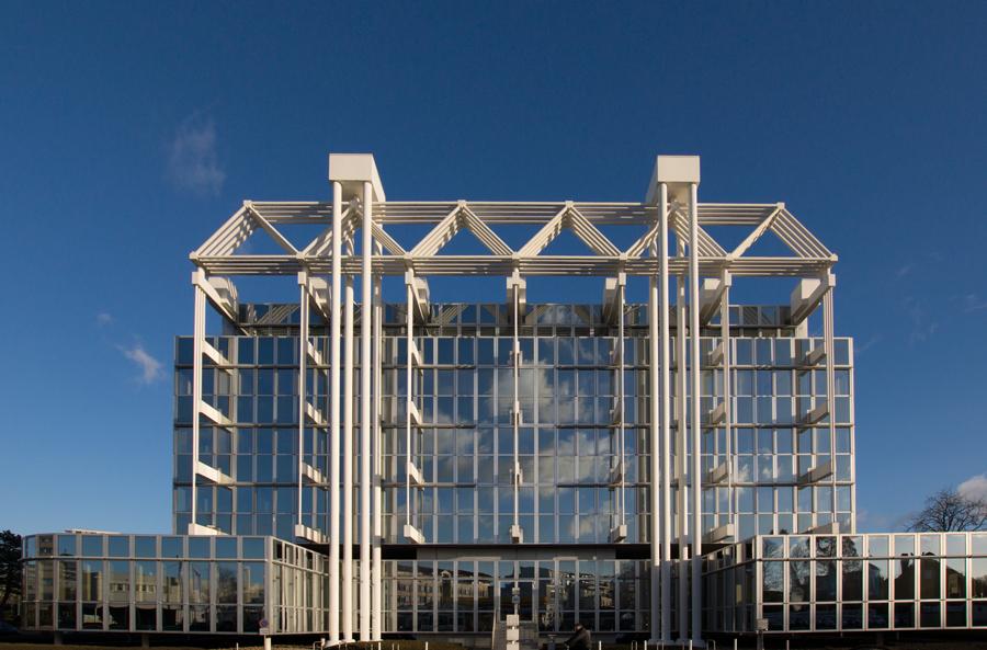 Architekten Hannover architektur in hannover foto bild architektur profanbauten