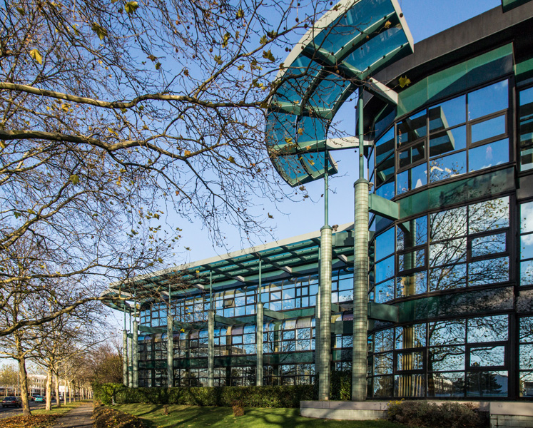 Architektur in Hannover (6)