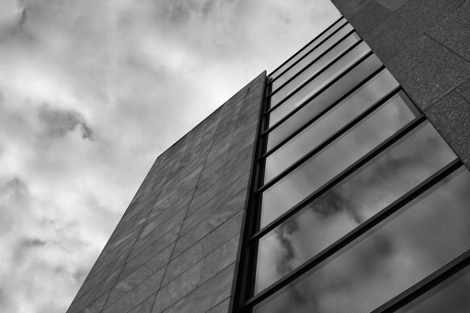 Architektur in Karlsruhe 2
