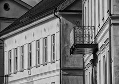 architektur in putbus auf rügen   ...