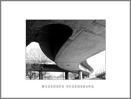 Architektur in Regensburg