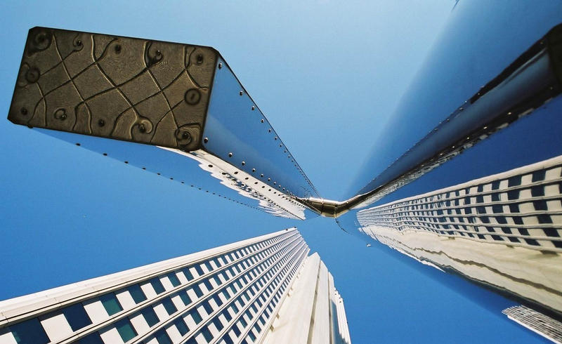 Architektur in Tokyo #2
