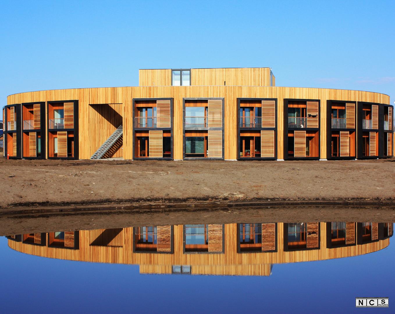 Architektur in Tondern