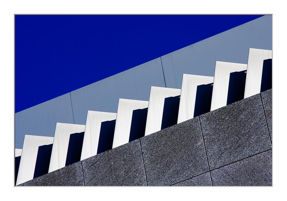 Architektur ist gefrorene Musik ...