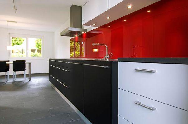 Architektur Küche
