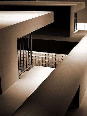 Architektur Museum Barcelona