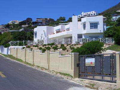 Architektur rund um Kapstadt II