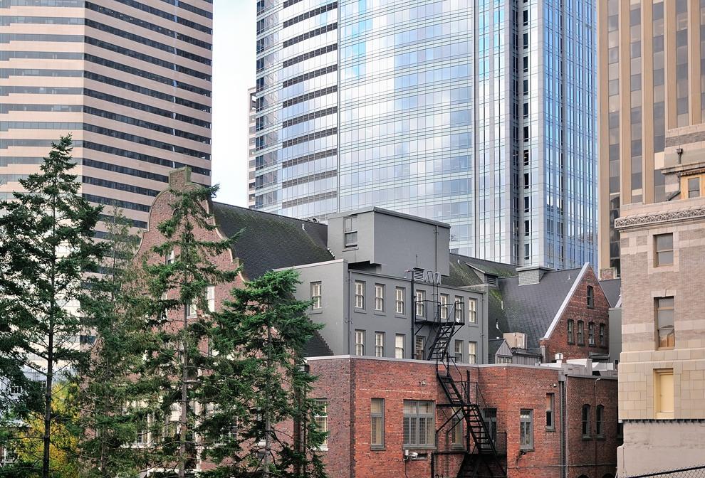 Architektur-Stadtgeschichte im Überblick