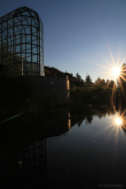 Architektur (Suomi - Rovaniemi)