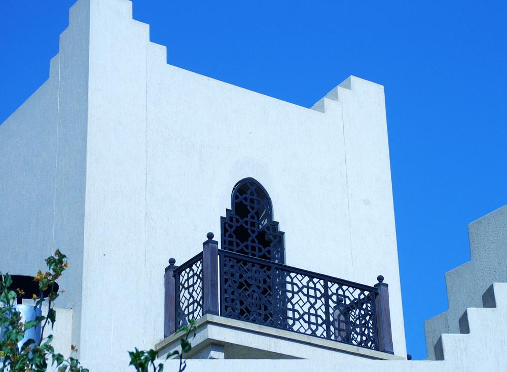 architettura arabica