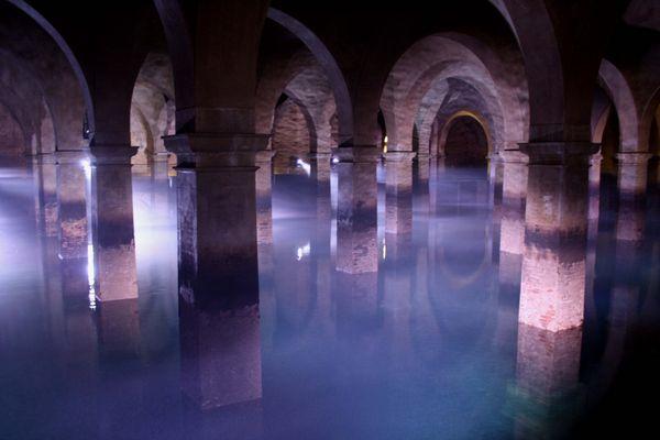Architettura per l'acqua