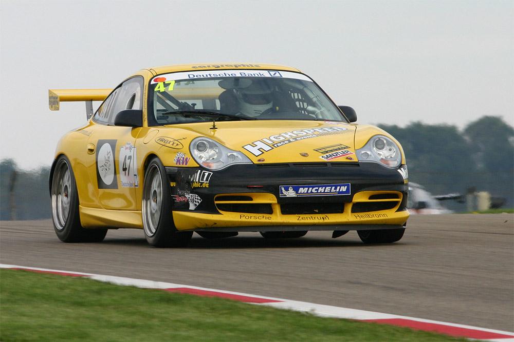 Archiv 2006 *Porsche Cup*