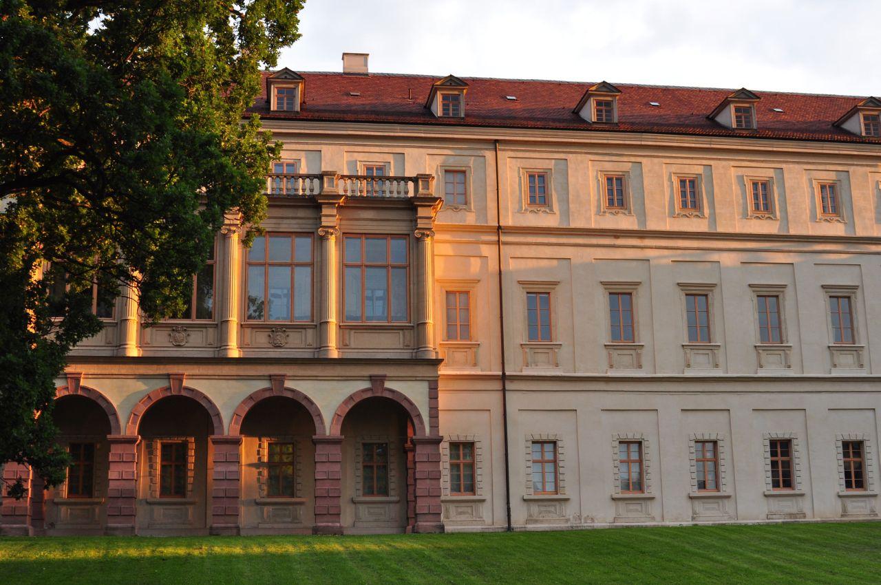 Archivgebäude