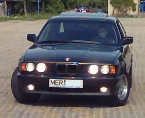 ArChOn @ BMW