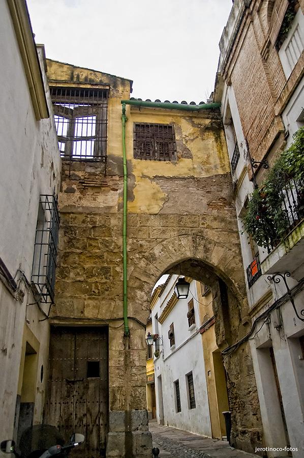 Arco del Portillo