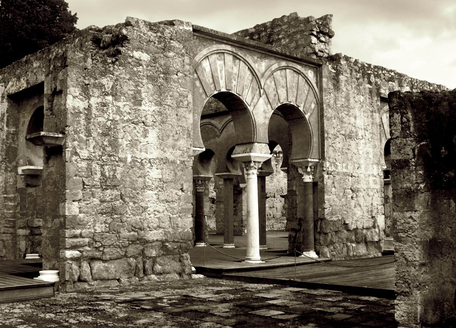 arcos de historia y leyenda