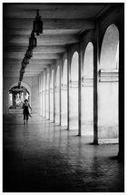 Arcos en Cartagena