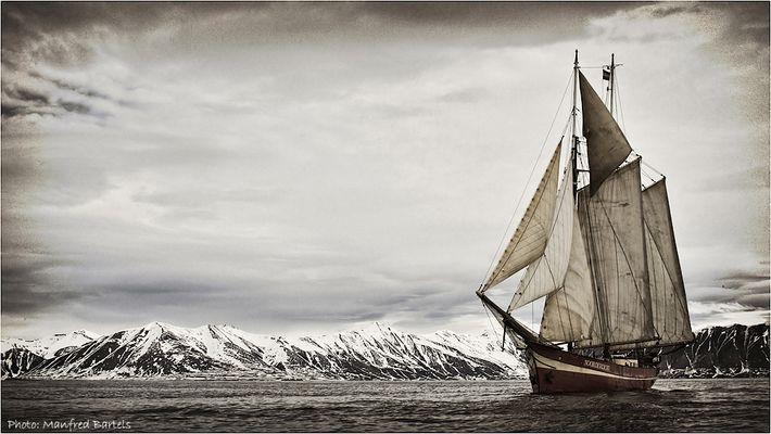 Arctic Dream #9#..