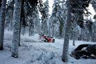 Arctic Rallye II