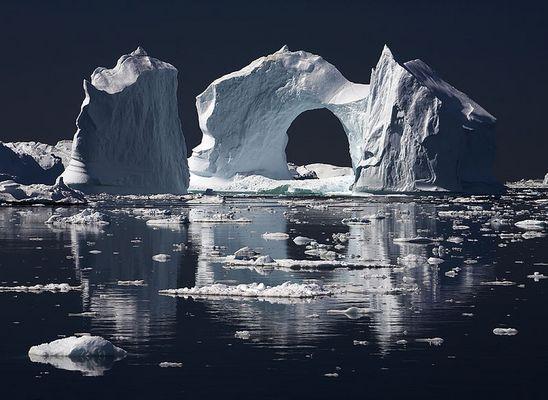 Arctic Summwe