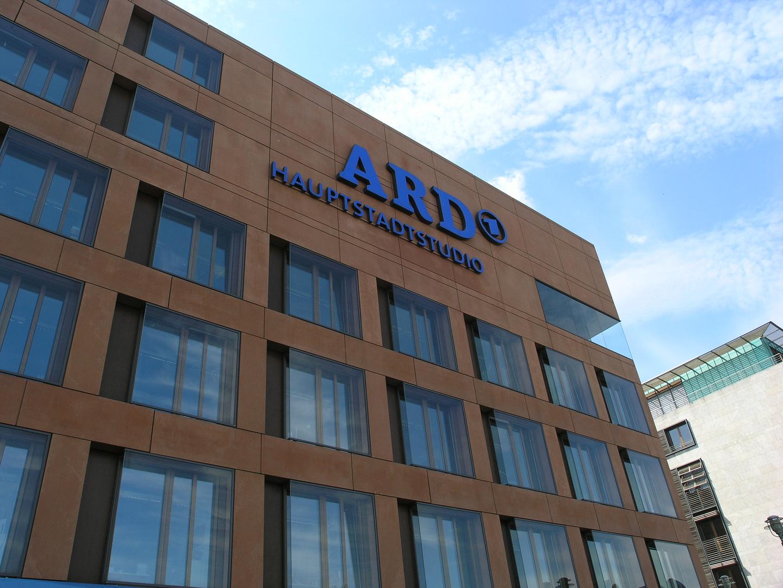 ARD-In der Hauptstadt