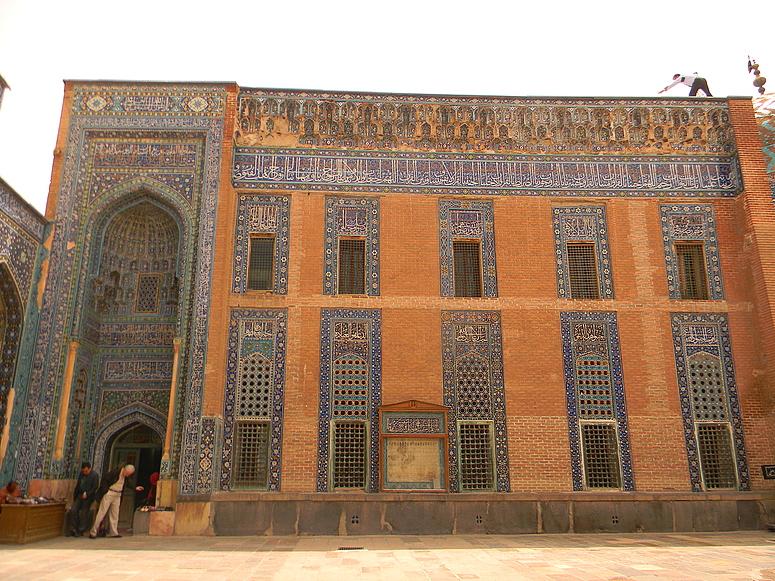 ardabil - sheikh safi_5