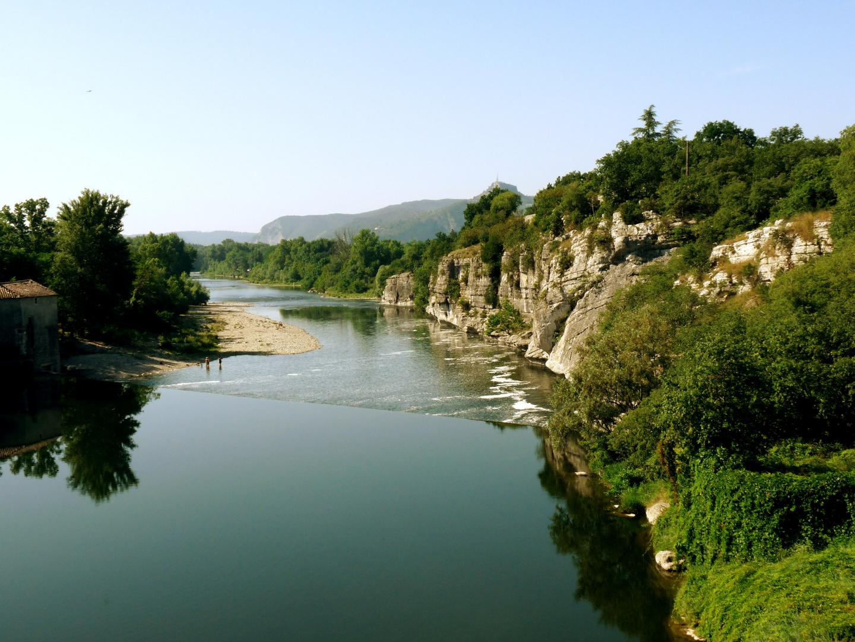 Ardèche 2010
