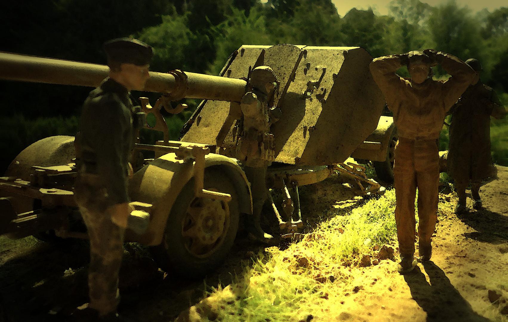 Ardennen 1944 88mm PAK