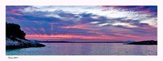 ES: Ardiente amanecer (DEDICADA A FELIPE RIQUELME) von Carmeta